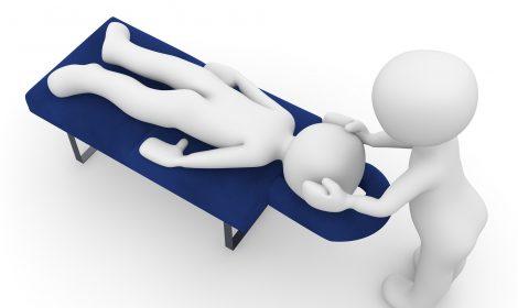 Massages crâniens en entreprise